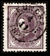 1881 Portugal - Used Stamps