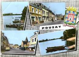 37 POUZAY - Francia