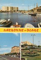 Narbonne Plage - Multivues - Narbonne