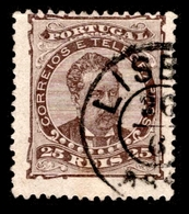 1882 Portugal - Used Stamps