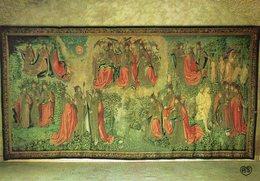 Narbonne - Cathédrale Saint Just , Magnifique Tapisserie De L'art Flamand - Narbonne