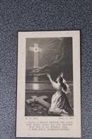 Wo2 1940 1945  Doodsprentje Soldaat Sergeant 2e Infanterie  Aspelare Spiliers + 25/5/1940 Ronsele - Religion & Esotérisme