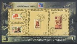TAAF 1999 - N° F260 - Philexfrance à Paris - Neuf -** - Terres Australes Et Antarctiques Françaises (TAAF)