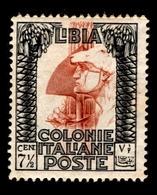1931 Libya - Libye