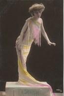 Artiste Femme Danseuse LA SYLPHE - Artistes