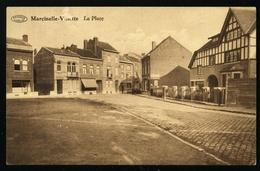 Marcinelle-Villette. La Place. **** - Charleroi
