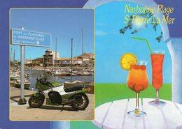 Narbonne Plage - Saint Pierre Sur Mer - Port De Plaisance - Narbonne