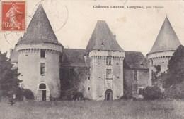 Château LAxton, Corgnac, Pres Thiviers (pk57664) - France