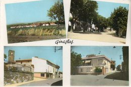 Ginestas - Multivues - France