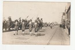 CARTE PHOTO - SAINT MALO - SOUVENIR DU CENTENAIRE DE SURCOUF - 3 JUILLET 1927 - 35 - Saint Malo