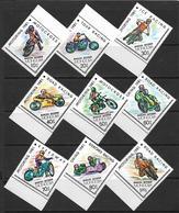 Mongolia 1981 Motorcycle Sports MNH - Mongolie