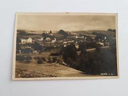40411  -   Raab  Carte  Photo - Basse  Autriche - Raabs An Der Thaya