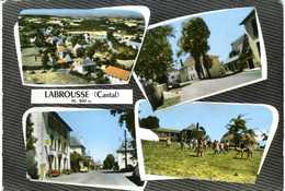 15 LABROUSSE Vue Générale - Autres Communes
