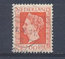 Nederland/Netherlands/Pays Bas/Niederlande/Paesi Bassi 1948 Mi: 502 Yt: 490 Nvph: 489 (Gebr/used/obl/o)4336) - Periode 1891-1948 (Wilhelmina)