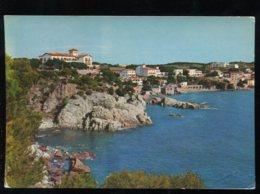 CPM Espagne CALLELA DE PALAFRUGELL Hotel Sant Roc - Gerona