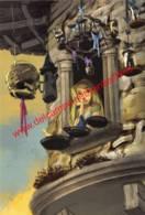 Tangled 2010 - Visual Development By Vitoria Ying - Walt Disney - Autres