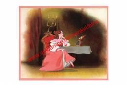 Beauty And The Beast 1991 - Visual Development By Disney Studio Artist - Walt Disney - Autres