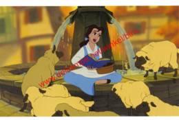Beauty And The Beast 1991 - Film Frame - Walt Disney - Autres