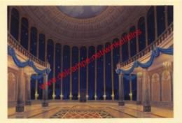Beauty And The Beast 1991 - Visual Development By Doug Ball - Walt Disney - Autres