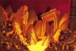 Aladdin 1992 - Background By Thomas Cardone - Walt Disney - Autres