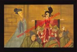 Mulan 1998 - Visual Development By Ric Sluiter - Walt Disney - Autres