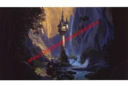 Tangled 2010 - Visual Development By David Goetz - Walt Disney - Autres