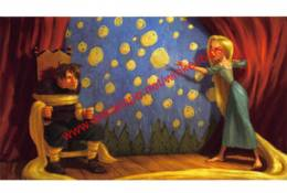 Tangled 2010 - Visual Development By Dan Cooper - Walt Disney - Autres