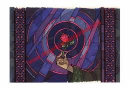 Beauty And The Beast 1991 - Background By Disney Studio Artist - Walt Disney - Autres