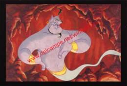 Aladdin 1992 - Visual Development By Eric Goldberg - Walt Disney - Autres