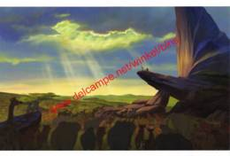 The Lion King 1994 - Film Frame - Walt Disney - Disney