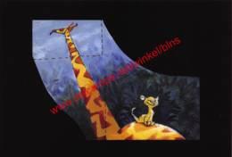 The Lion King 1994 - Visual Development - Walt Disney - Autres