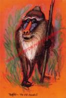 The Lion King 1994 - Visual Development By Joe Grant - Walt Disney - Disney