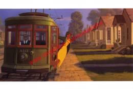 The Princes And The Frog 2009 - Film Frame - Walt Disney - Disney