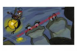 The Princes And The Frog 2009 - Visual Development By Bill Schwab - Walt Disney - Disney