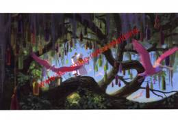 The Princes And The Frog 2009 - Visual Development By James Finch - Walt Disney - Disney
