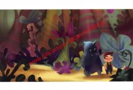 Wreck-It Ralph 2012 - Visual Development By Victoria Ying - Walt Disney - Disney