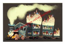 Wreck-It Ralph 2012 - Visual Development By Lorelay Bove - Walt Disney - Autres