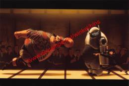 Big Hero 6 - 2014 - Visual Development By Ryan Lang - Walt Disney - Autres