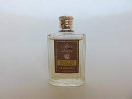 After Shave - Special For Gentlemen - Le Galion - Miniatures Modernes (à Partir De 1961)