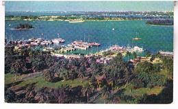 BAYFRONT  PARK  MIAMI   FLORIDA    TBE    US369 - Miami Beach
