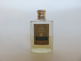 Pre Shave - Special For Gentlemen - Le Galion - Mignon Di Profumo Uomo (senza Box)