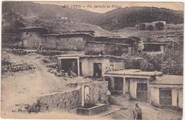 Maroc / Morocco - AIN-LEUH - Vue Partielle Du Village - 1919 - Maroc