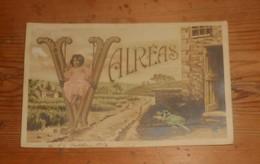C.P.A. Valréas. 1906. - Valreas