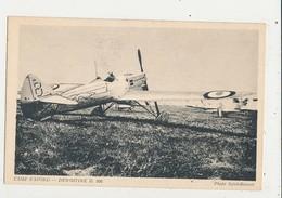 CAMP D AVORD DEWOITINE D 500 CPA BON ETAT - 1919-1938: Entre Guerres