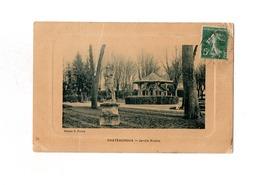 Chateauroux Jardin Public - Chateauroux