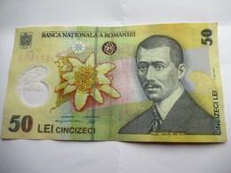 Roemenië 50 Lei 2005 - Roemenië