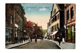 ALLEMAGNE - ZWEIBRUCKEN Hauptstrasse - Zweibruecken