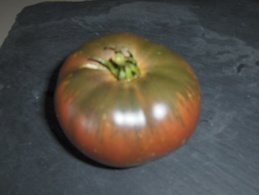 30 Graines Tomates NOIRE DE GRIMEE BIO - 2. Seeds