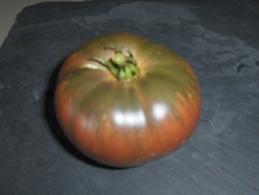 30 Graines Tomates NOIRE DE GRIMEE BIO - 2. Semi