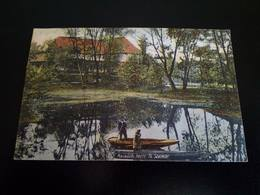 Litho - Hungary Levelezo - Lap 1900 Old Postcard - Hongrie